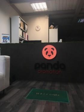 Panda Promotion - Fotó az irodáról  - Budapest, Jókai u. 18, 1066 Magyarország