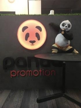 Panda Promotion - Kedvenc tárgy az irodában  - Budapest, Jókai u. 18, 1066 Magyarország