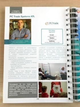 PC Trade Systems Kft. - Év Felelős Foglalkoztatója 🏆