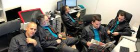 PC Trade Systems Kft. - Csapatfotó