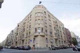 Personal Best - Fotó az irodáról  - Budapest, Katona József u. 21, 1137 Magyarország