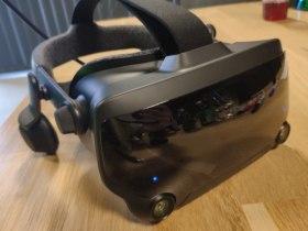 Pix VR Training - Kedvenc tárgy az irodában  - Budapest, Seregély u. 12, 1037 Hungary