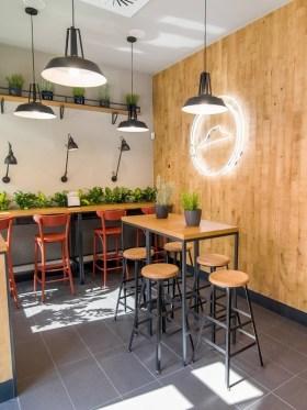 Pizza Hut Magyarország - Fotó az irodáról