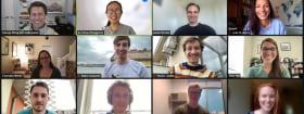 Polygence - Team photos