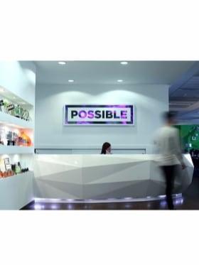 POSSIBLE CEE - Fotó az irodáról