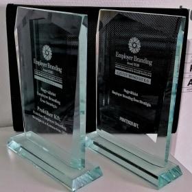 Praktiker Kft. - Employer Branding Award'19-'20