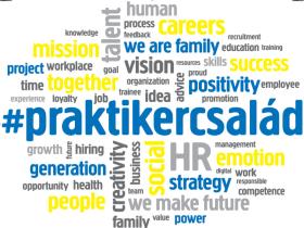 Praktiker Kft. - HR Power 💙💛