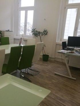 Pressinform - Fotó az irodáról