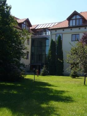 PROLAN - Fotó az irodáról