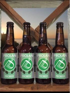 PROLAN - PROBEER kézműves sörünk