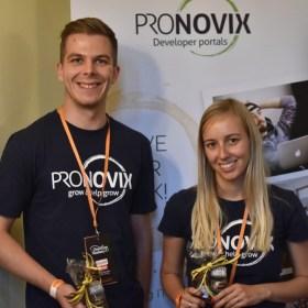 Pronovix -
