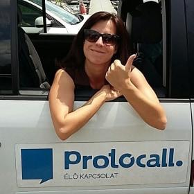 Protocall - Like