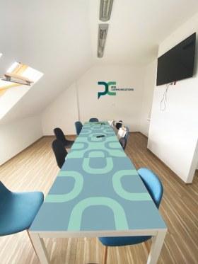 PTI Communications Kft. - Fotó az irodáról  - Pécs, Ferencesek utcája 7, 7621 Magyarország