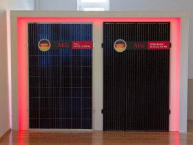 PV Napenergia - Az AEG termékeit forgalmazzuk