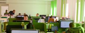 PV Napenergia - Fotó az irodáról  - Miskolc, Vágóhíd u., 3527 Magyarország