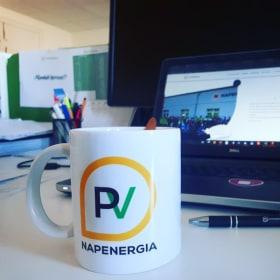 PV Napenergia - Kávészünet
