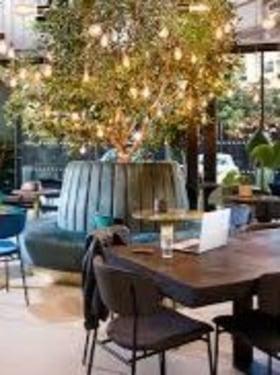 Pylink Hungary Kft - Kedvenc tárgy az irodában  - Asra House, 1 Long Ln, London SE1 4PG, Egyesült Királyság