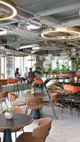 Pylink Hungary Kft - Fotó az irodáról  - Asra House, 1 Long Ln, London SE1 4PG, Egyesült Királyság