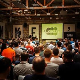 RackForest - A HWSW Devops meetupján