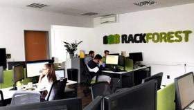 RackForest - Fotó az irodáról  - Budapest, Victor Hugo u. 18-22, 1132 Magyarország