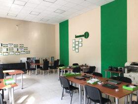 Real Estate Solutions Kft -Immo1 - Fotó az irodáról  - Budapest, Almássy tér 17, 1077 Magyarország