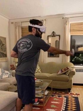 Realeyes - VR szemüveg minden kollégának