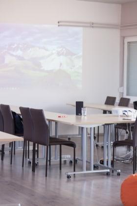 Recruitment Solutions - Fotó az irodáról  - Szeged, Magyarország