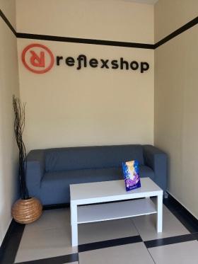 Reflexshop - Kedvenc tárgy az irodában  - Debrecen, Vágóhíd utca 4/b., Első épület, I. em. / 213-as ajtó, 4034 Magyarország, Reflexshop debreceni iroda