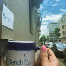 Rendi.hu - A város szívében  📍🏙