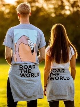 Roar -