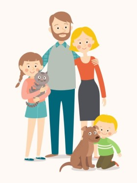 Robust Digital - We are family and pet friendly