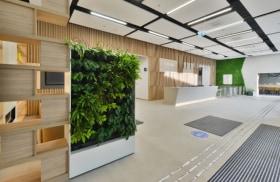 Roche Services & Solutions EMEA - Office photo  - Budapest, Véső u. 7, 1133 Hungary