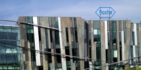 Roche Services & Solutions Operations EMEA - Office photo  - Budapest, Dózsa György út 84/B, 1068 Hungary