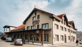 ARTERIMPEX S.R.L. - Fotó az irodáról  - Strada Beclean 302, Odorheiu Secuiesc 535600, Románia