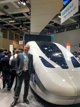 Siemens Mobility Kft. - Infopark telephely - Amire büszkék vagyunk