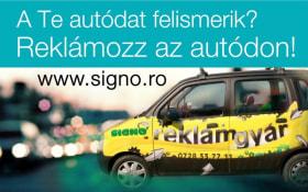 Signo Reklámgyár - Fotó az irodáról  - Strada Izvorului 21, Odorheiu Secuiesc 535600, Románia