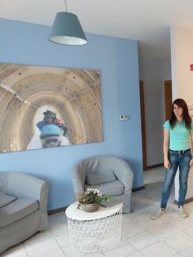 SÍTANODA - Fotó az irodáról