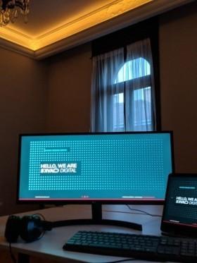 Skvad Digital - Kedvenc tárgy az irodában  - Budapest, Sörház u. 4, 1056 Magyarország