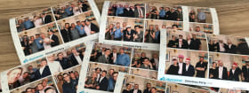 Skyscanner - Team photos