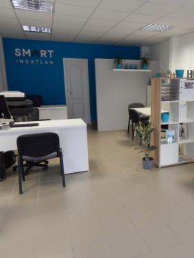SMART Ingatlan - Sárvár - Fotó az irodáról