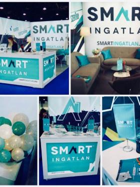 SMART Ingatlan Kft. - Lakás kiállítás 2018