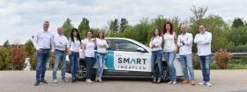 Smart Ingatlan Szombathely - Csapatfotó