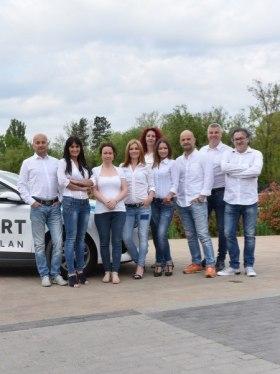 Smart Ingatlan Szombathely - Fotó az irodáról