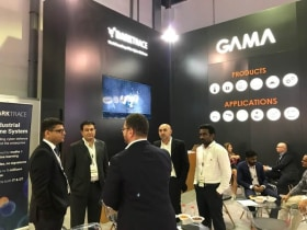 Software Development House Kft. - 											GAMA exhibition 2018