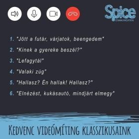 Spice Communication -