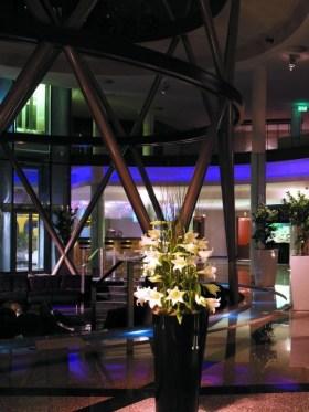 Spirit Hotel Kft. - Fotó az irodáról