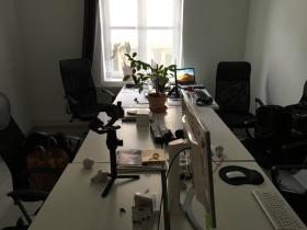 SpringTab - Fotó az irodáról