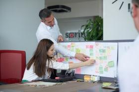 Sprint Consulting - Fotó az irodáról  - Budapest, Corvin sétány 2, 1082 Magyarország