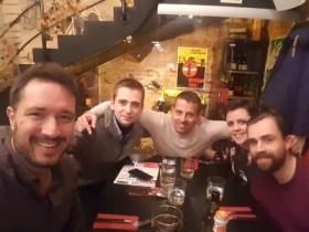 StartMeUp Hungary - Egy szuper este