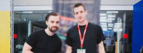 StartMeUp Hungary - Csapatfotó